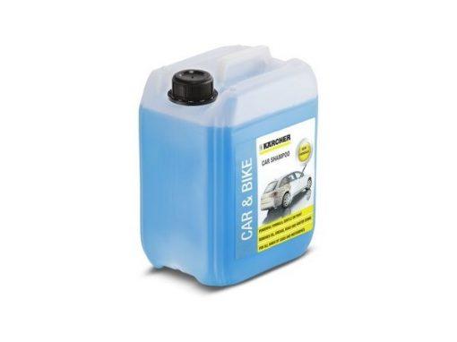 Šampon za automobile 10l