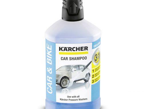 Šampon za automobile 3u1 1l