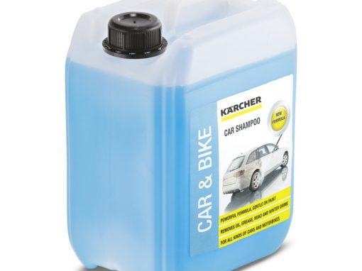 Šampon za automobile 5l