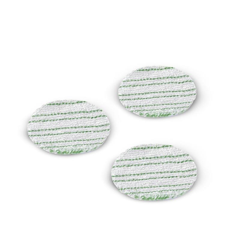 Podloga za poliranje za impregnirani parket-laminat 2.863-197.0