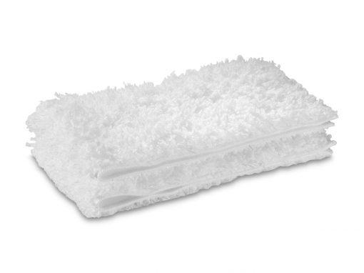 Set krpa od mikrovlakana za mlaznicu za pod – Classic i Comfort