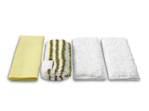 Set od mikrovlakana za kupatilo – Classic i Comfort