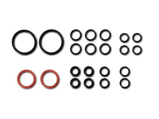 Set rezervnih O-ringa
