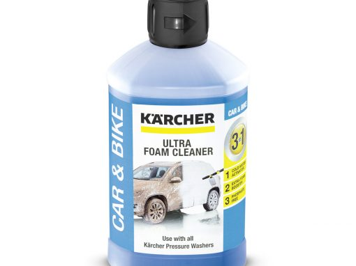 Ultra Foam Cleaner 1l