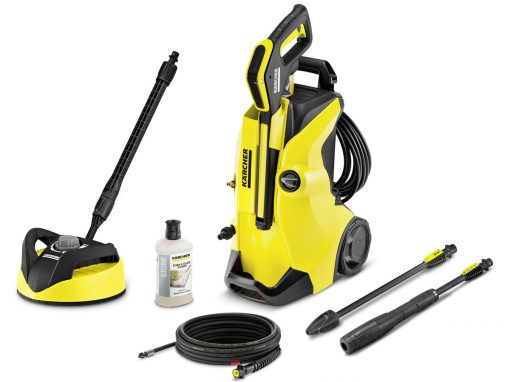 Karcher K 4 Full Control Home & Pipe