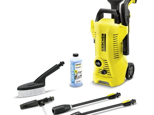 Karcher K 2 Premium Full Control Car