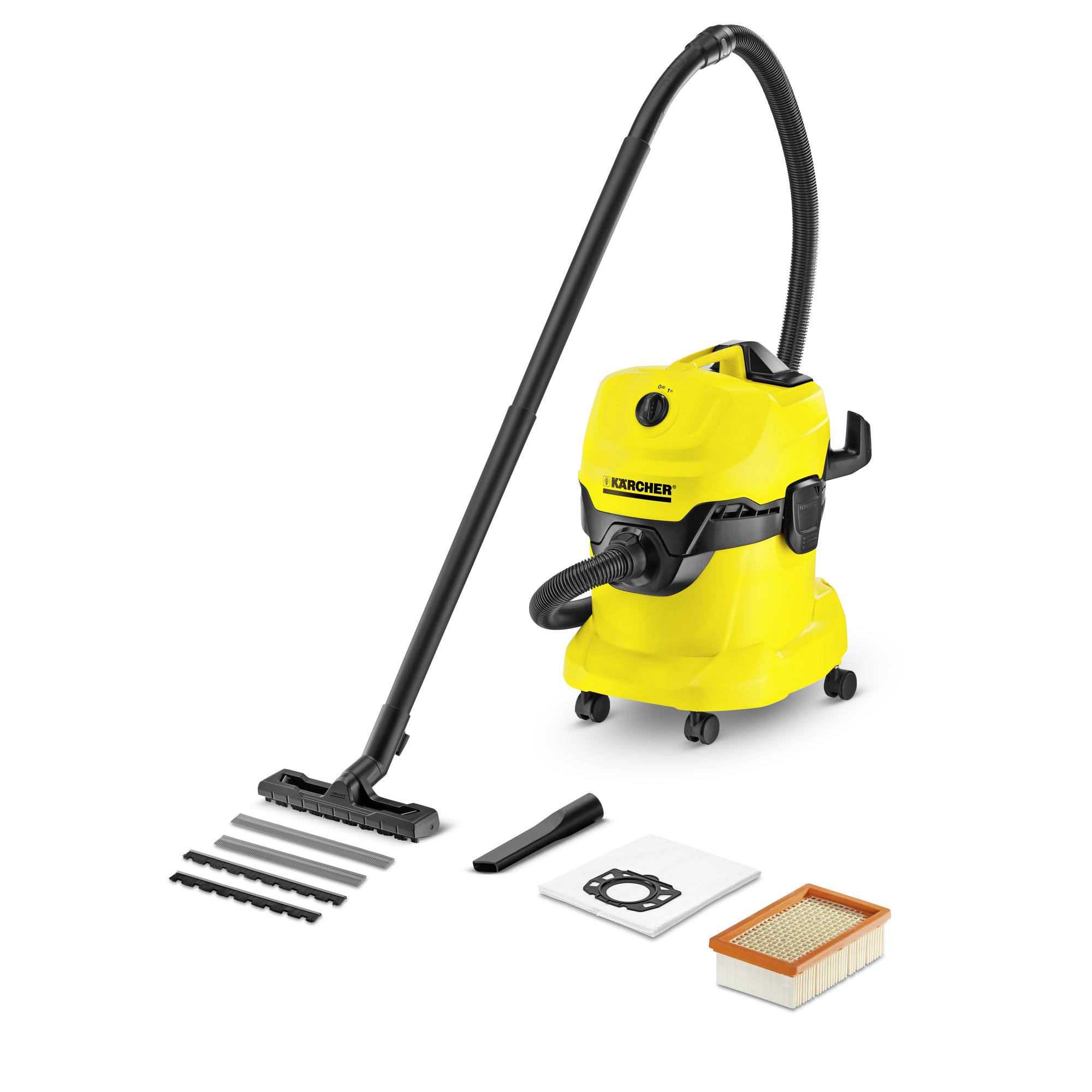 Karcher-usisivač-Karcher-multifunkcionalni-usisivač-Usisivač-za-suvo-mokro-usisivanje-Karcher-WD-4-Karcher-Akcija