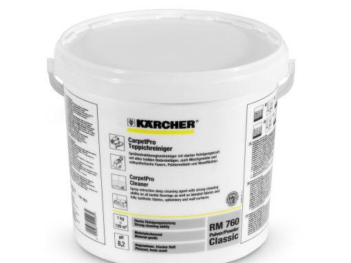 Hemija za dubinsko pranje Karcher prašak RM 760, 10kg