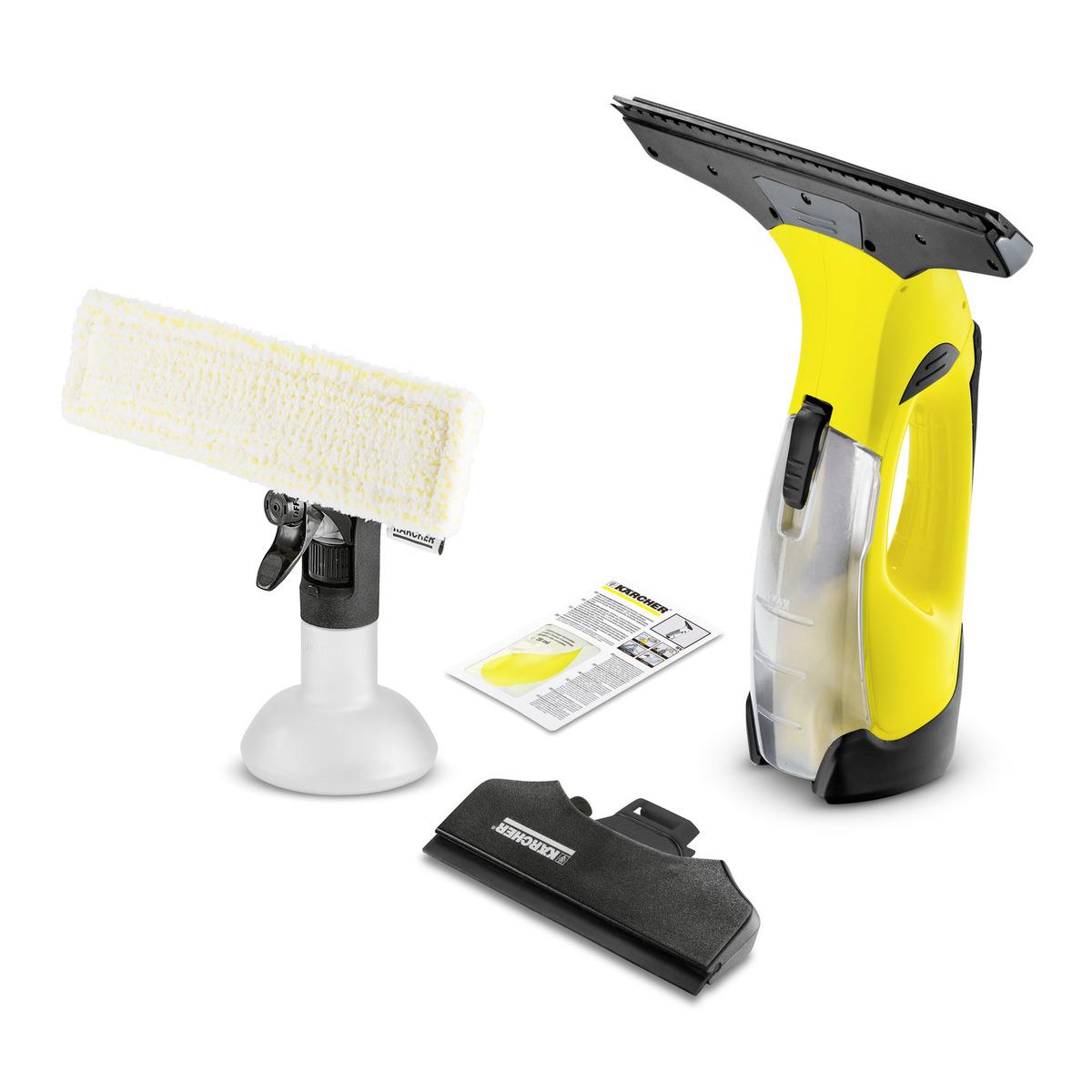 Karcher-akumulatorski-usisivač-za-prozore-Karcher-WV-5-Premium