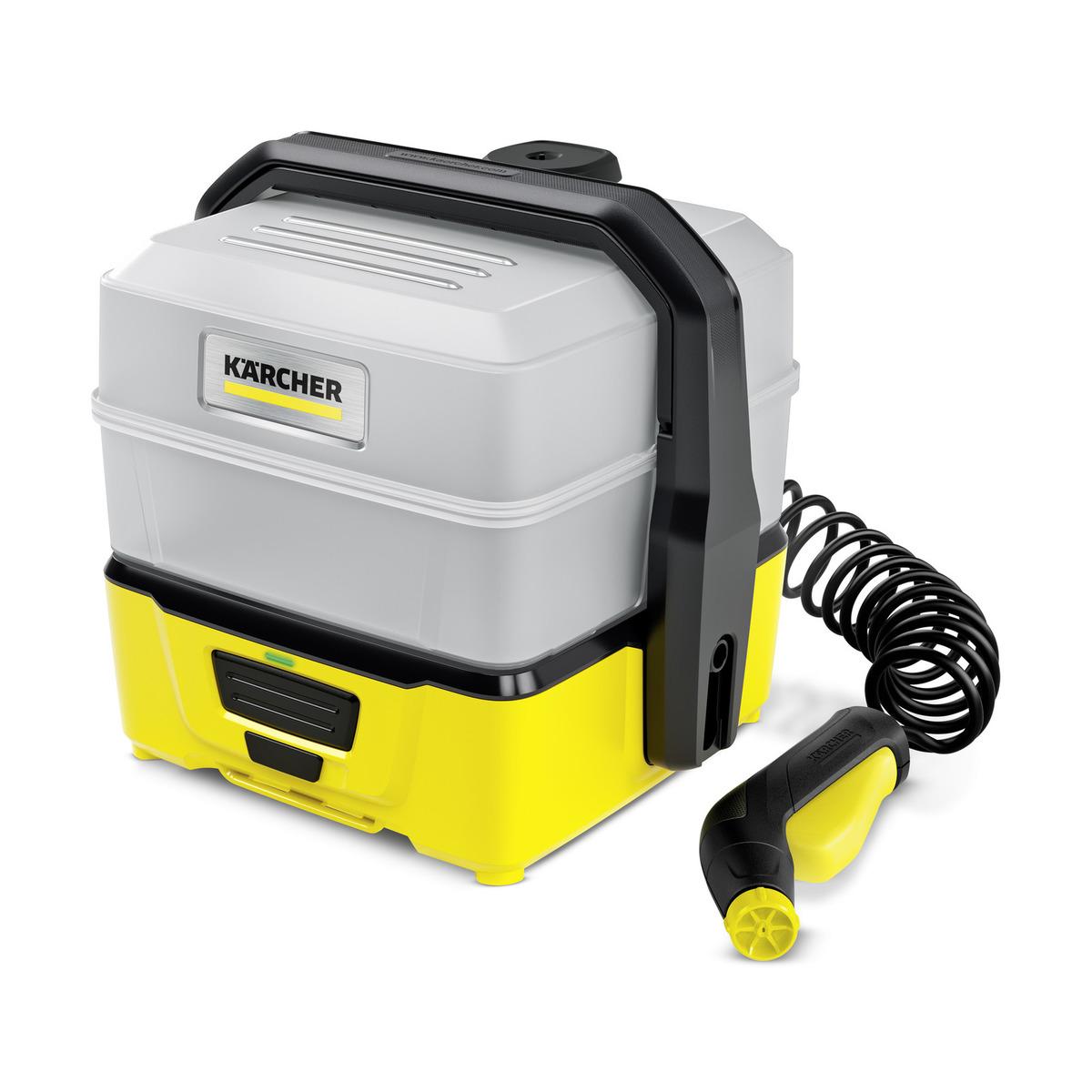 Kacher-mobilni-čistač-Karcher-OC-3-Plus