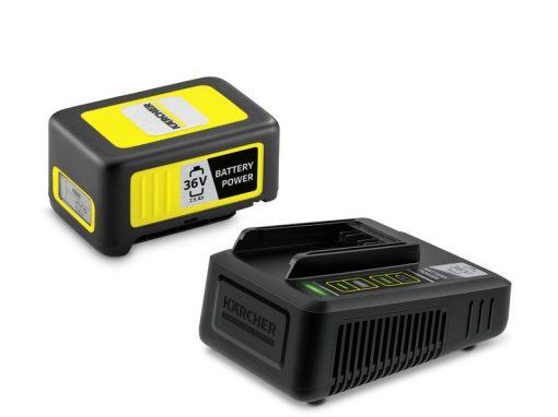 Karcher baterija i punjač Battery Power 36/25